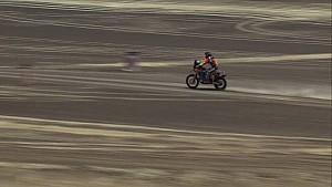 Dakar 2018 - Etappe 2 - Wagens en motoren