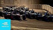 ¡Los pilotos de Fórmula E previo al ePrix de Marrakech!