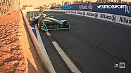 FP1 Highlights: ABB FIA Formula E Marrakesh E-Prix