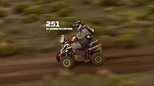 Dakar 2018 - 7. Etap - ATV