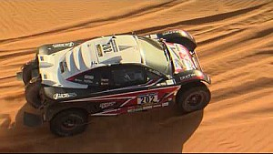 Africa Eco Race 2018 | Highlights tappa 11