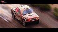 Martin Prokop Dakar 2018 - Stage 8