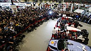 Autosport International 2018