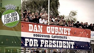 Dan Gurney | Tribute to a racing legend