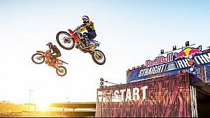 Straight rhythm 2017 full TV episode | Red Bull signature series