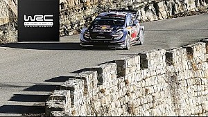 Monte Carlo: Highlights, Powerstage