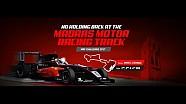 MRF CHALLENGE 2017-2018 ROUND 4 - RACE 1 - MRF2000