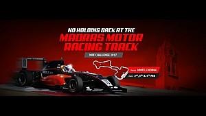 MRF CHALLENGE 2017-2018 ROUND 4 - RACE 3/4 - MRF2000