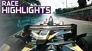 أهم مجريات سباق سانتياغو 2018 في الفورمولا إي