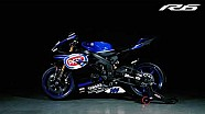 Discover the 2018 GRT Yamaha official WorldSSP YZF-R6!
