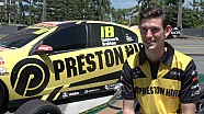 Matt Brabham to Co-Drive for Preston Hire Racing
