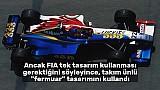 F1 tarihindeki en sıradışı araç lansmanları
