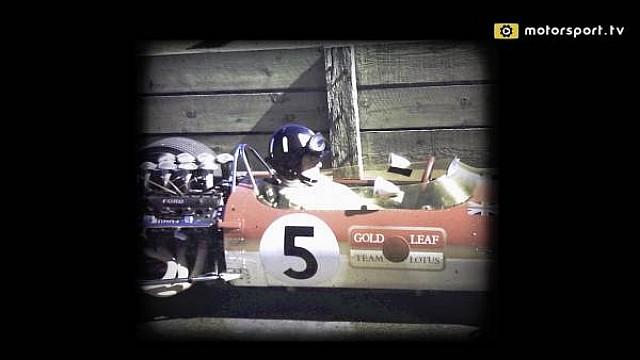 Formula 1 F1's winter sun