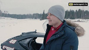 Exclusief interview met Valtteri Bottas