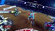 GoPro: Cole Seely main event 2018 Monster Energy Supercross from Arlington
