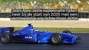 Motorsport Stories - De grootste verrassingen tijdens F1-wintertests