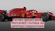 F1 2018 - Ferrari SF71H lansmanı