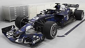 Formel 1 2018: Analyse des Red Bull RB14