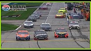 Race off pit road shakes things up