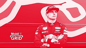 Max power – Red Bull's Max Verstappen previews new F1 season | M1TG