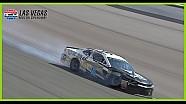 Jamie McMurray choca en Las Vegas