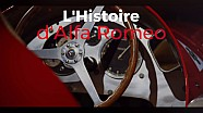 L'Histoire d'Alfa Romeo en Formule 1