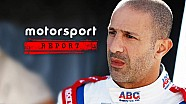 Motorsport-Report #96: Tony Kanaan im Interview