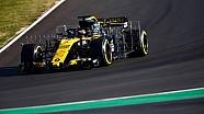 F1 2018 Testing: Test 2, Day 4