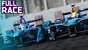 2018 Marrakesh E-Prix (season 4 - race 3) - full race