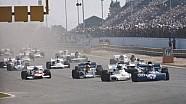 Formel-1-Rennen im Januar