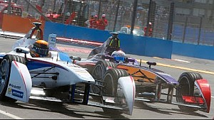 Punta del Este E-Prix highlights: season 1 - 2014