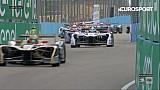 Formula E Punta del Este ePrix özeti