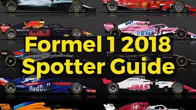 Formel 1 Video