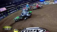Kyle Peters main event 2018 Monster Energy Supercross from St. Louis