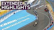 プンタ・デル・エステePrix決勝レース:ロングハイライト