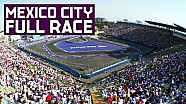 2018 Ciudad de México E-Prix: carrera completa (temporada 4 ronda 5)