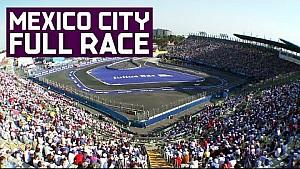2018 Mexico City E-Prix: full race (season 4 round 5)