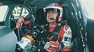 Tom Kristensen testet WTCR-Audi