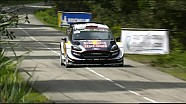 WRC Tour de Corse - Day 3 Highlights