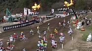 Los mejores momentos del MXGP de Trentino 2018 - Carrera 2
