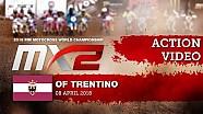Thomas Kjer Olsen vs Henry Jacobi  - MXGP de Trentino 2018