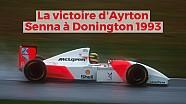 La meilleure victoire de Senna?