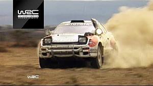 WRC legend: Carlos Sainz