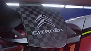 Le résumé du Tour de Corse de Citroën