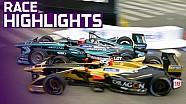 ePrix di Roma: la gara
