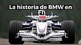 Racing Stories: la historia de BMW en F1