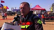 Afriquia Merzouga Rally - Stage 3 - Merzouga heroes