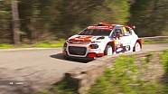 2018 Tour de Corse - best of C3 R5