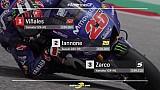 La griglia di partenza del GP delle Americhe di MotoGP 2018