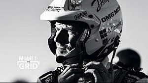 Preparándose para ganar: cómo el equipo de Toyota World Rally prueba el WRC Yaris